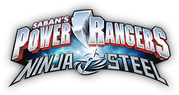Power Rangers: Ninja Steel Logo