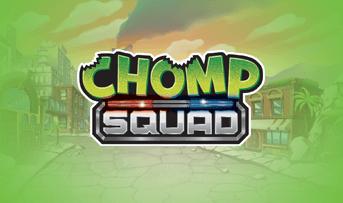 CHOMP-SQUAD