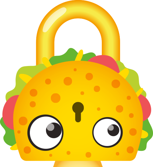 lockstars character
