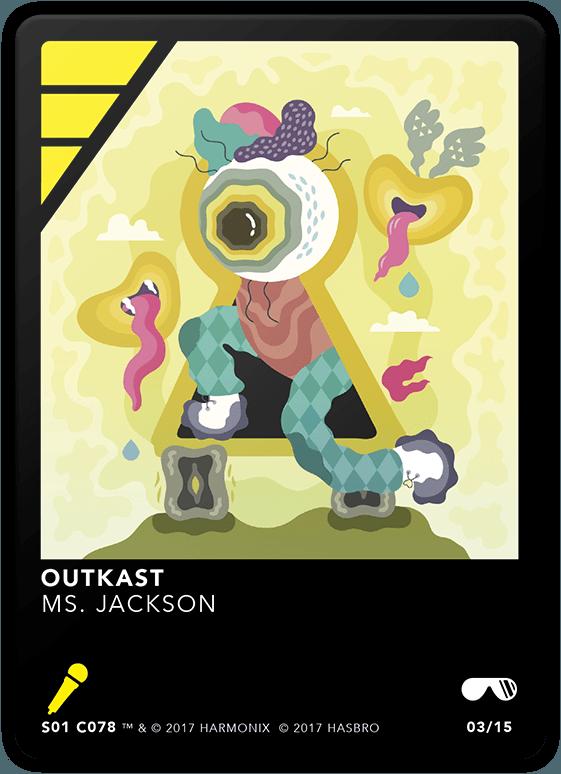 MS Jackson Lead