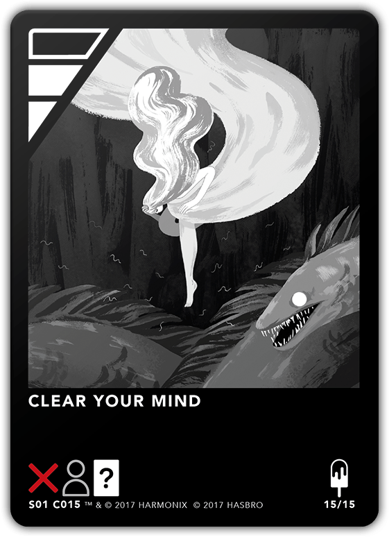 Clear Your Mind Fx