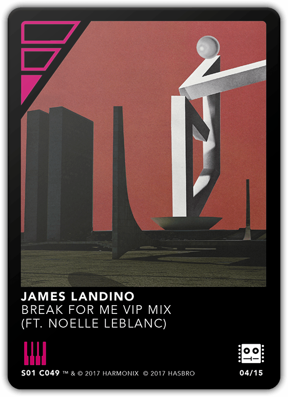 Break For Me VIP Mix Loop