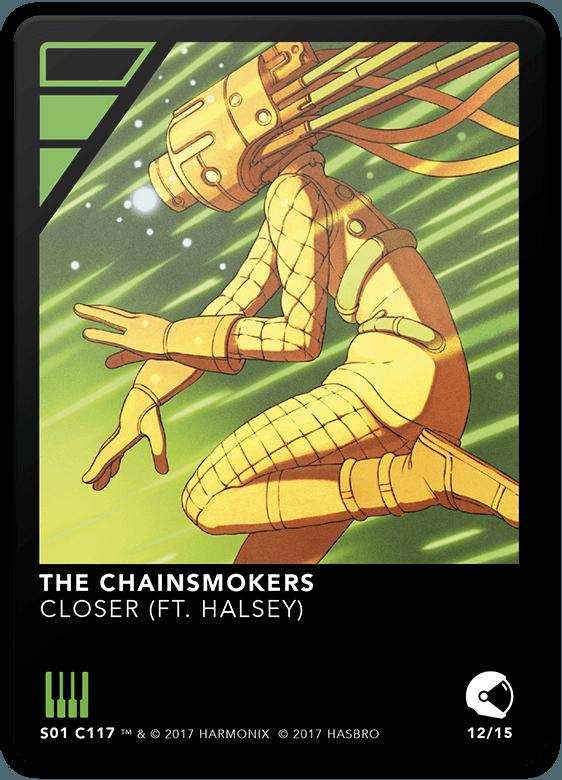 Closer Bass