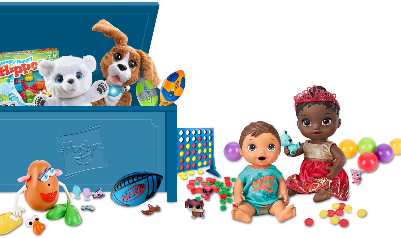 toy recycling toys