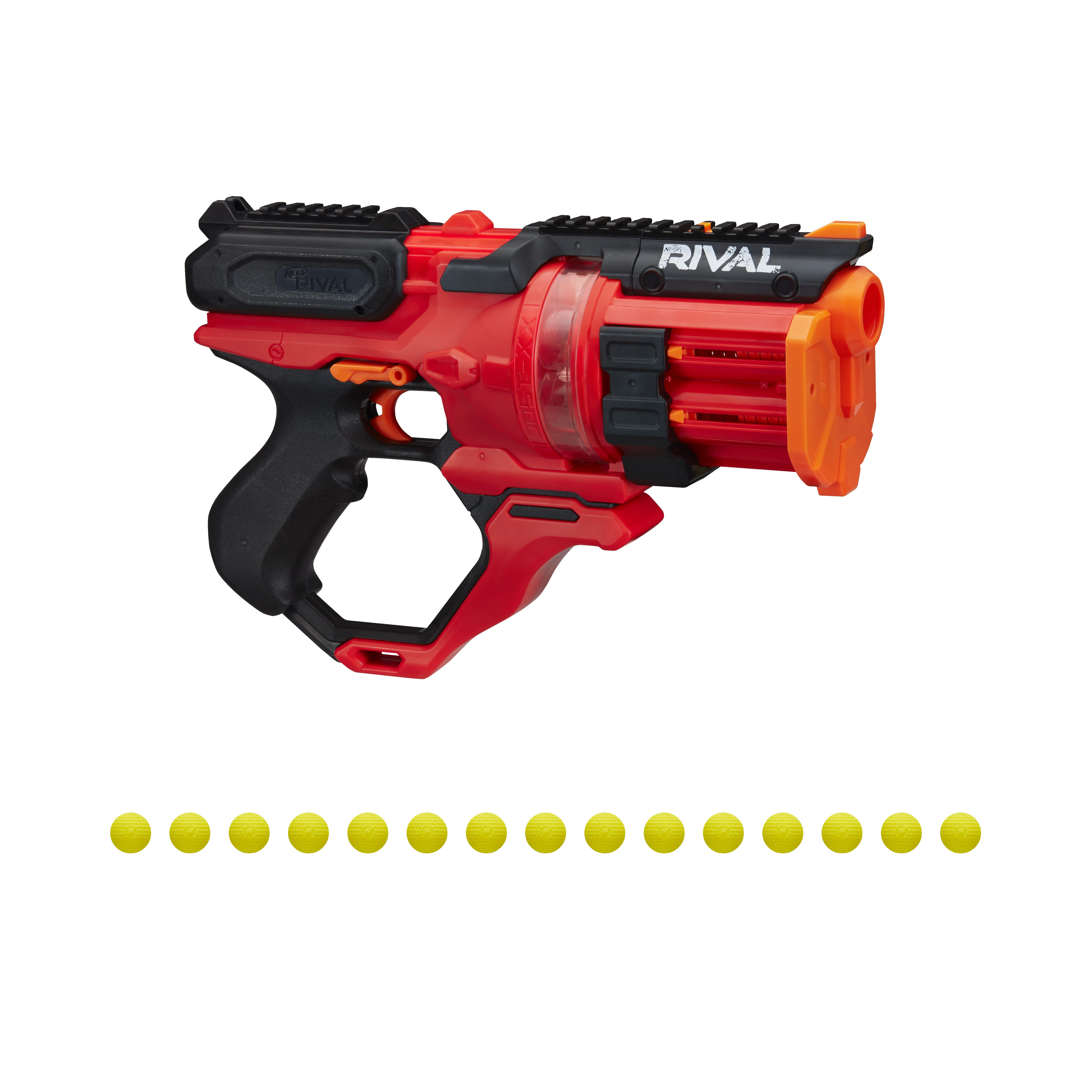E6638 Nerf Rival Roundhouse