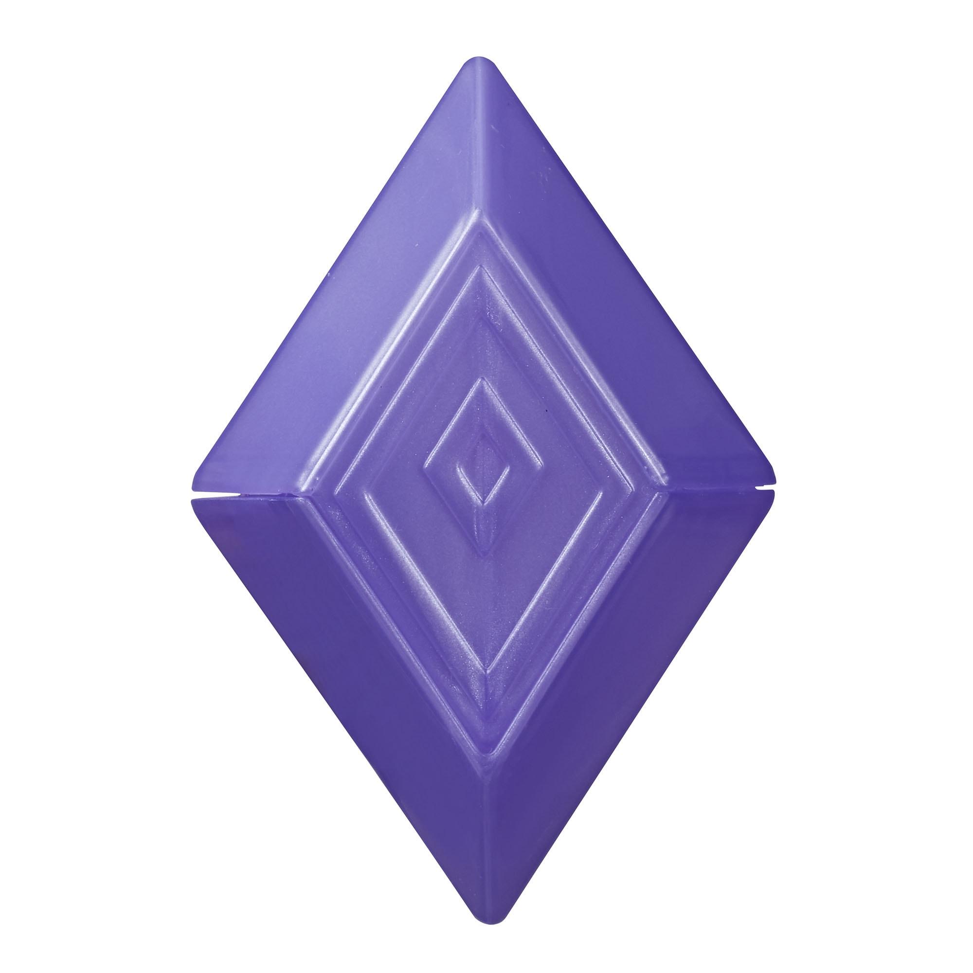 E7276 FRZ Pop Adventures Series 2 Blind Bags OOP Purple Diamond