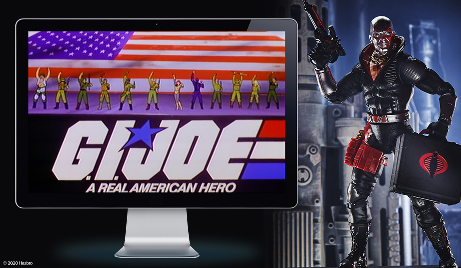 The Joes Found a Way to#BringHomeTheFun!