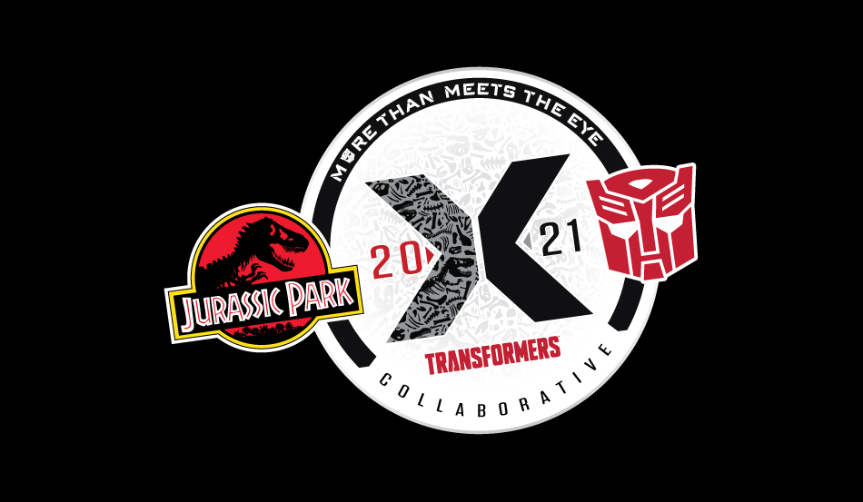 New Transformers X Jurassic Park Collaboration: Pre-Order on Amazon Now!