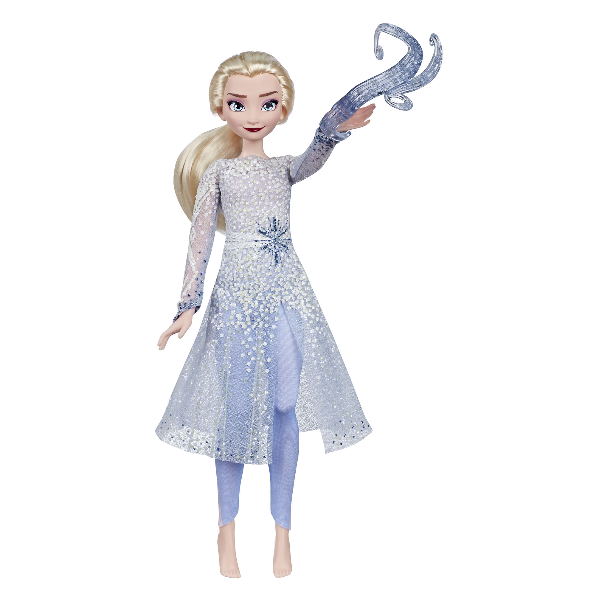 E8569 FRZ Magical Discovery Elsa Doll OOP