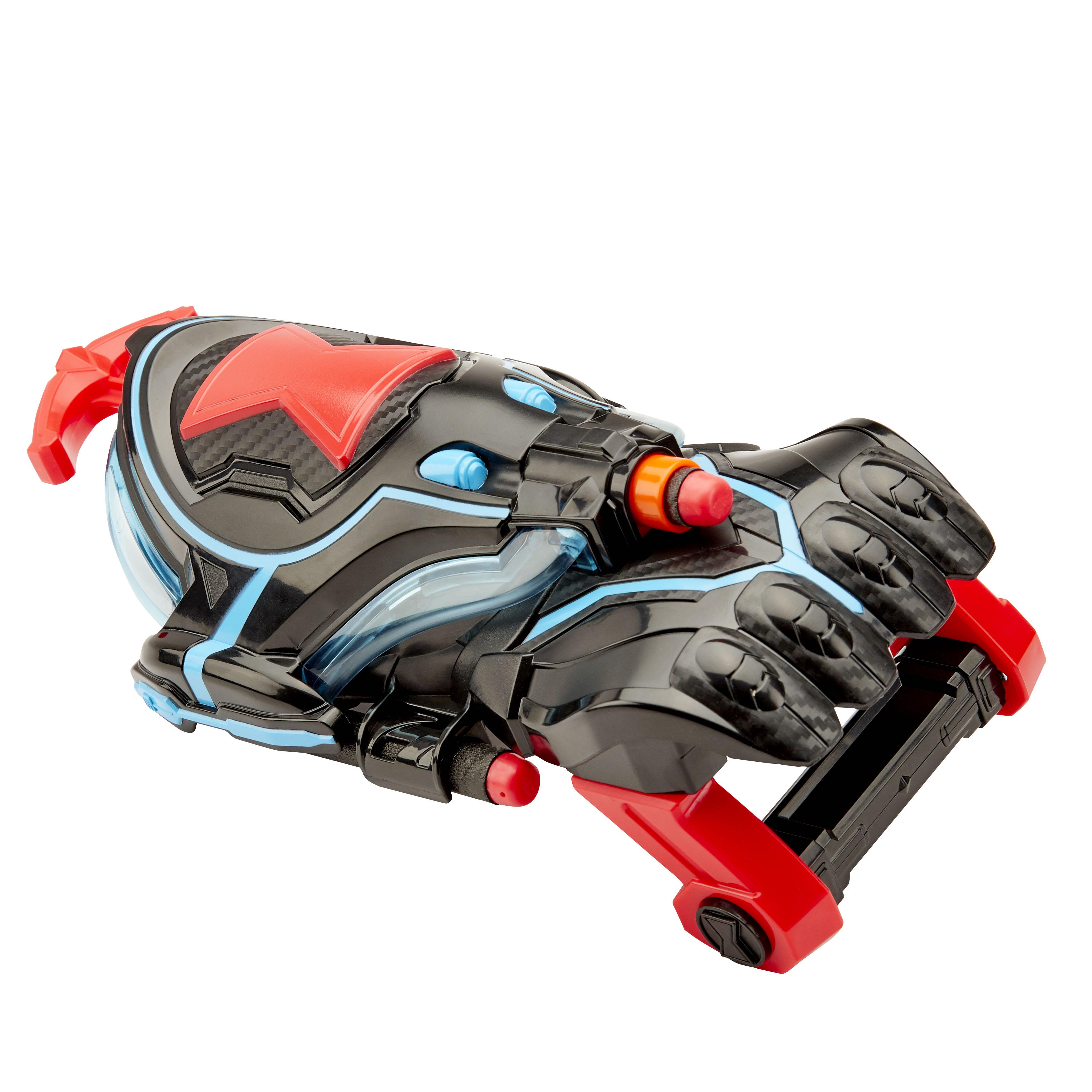 E8674 Black Widow Stinger Strike 0353