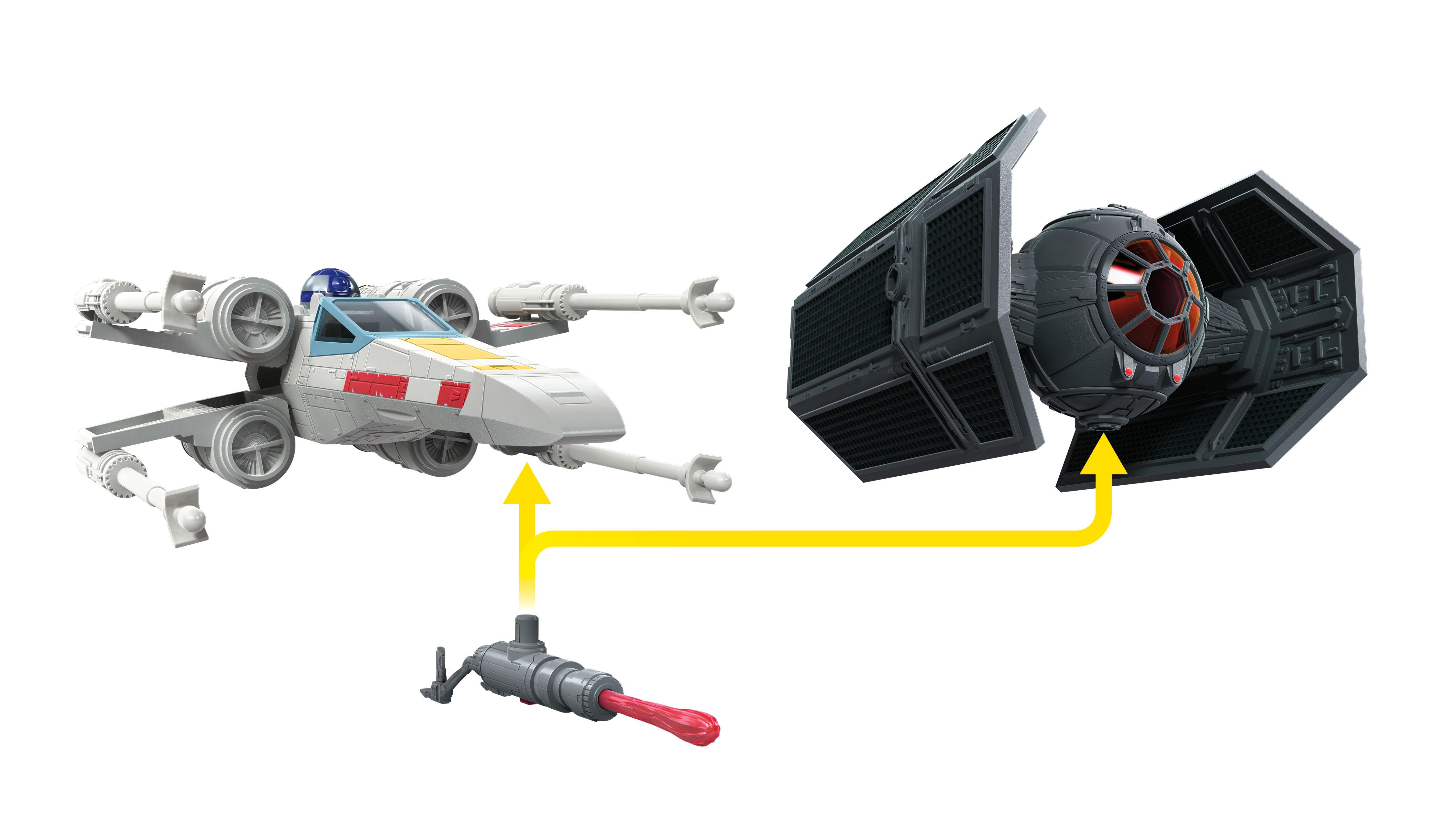 SW MF Interchangeable