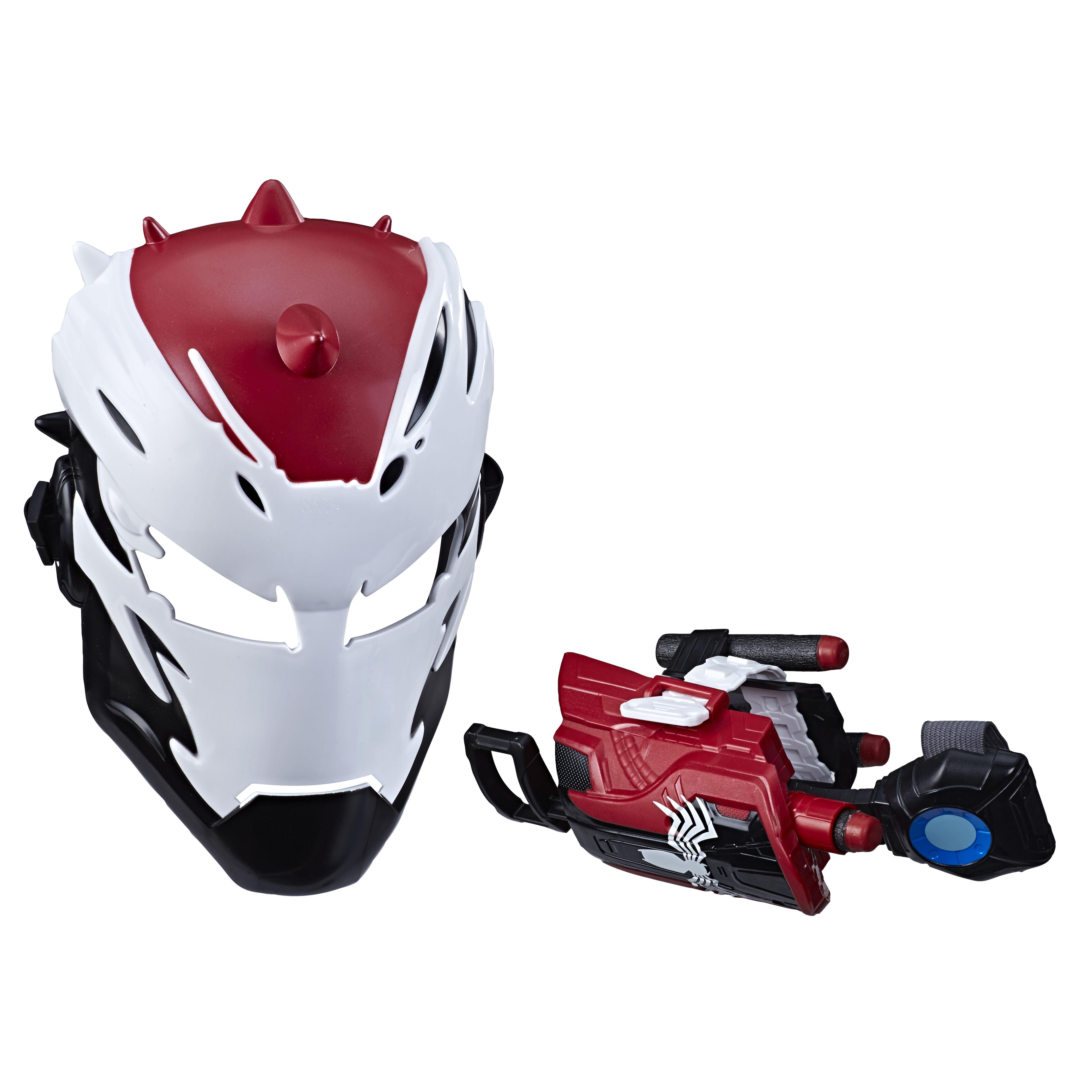 E8688AS10 Max Venom Venomized Iron Man set