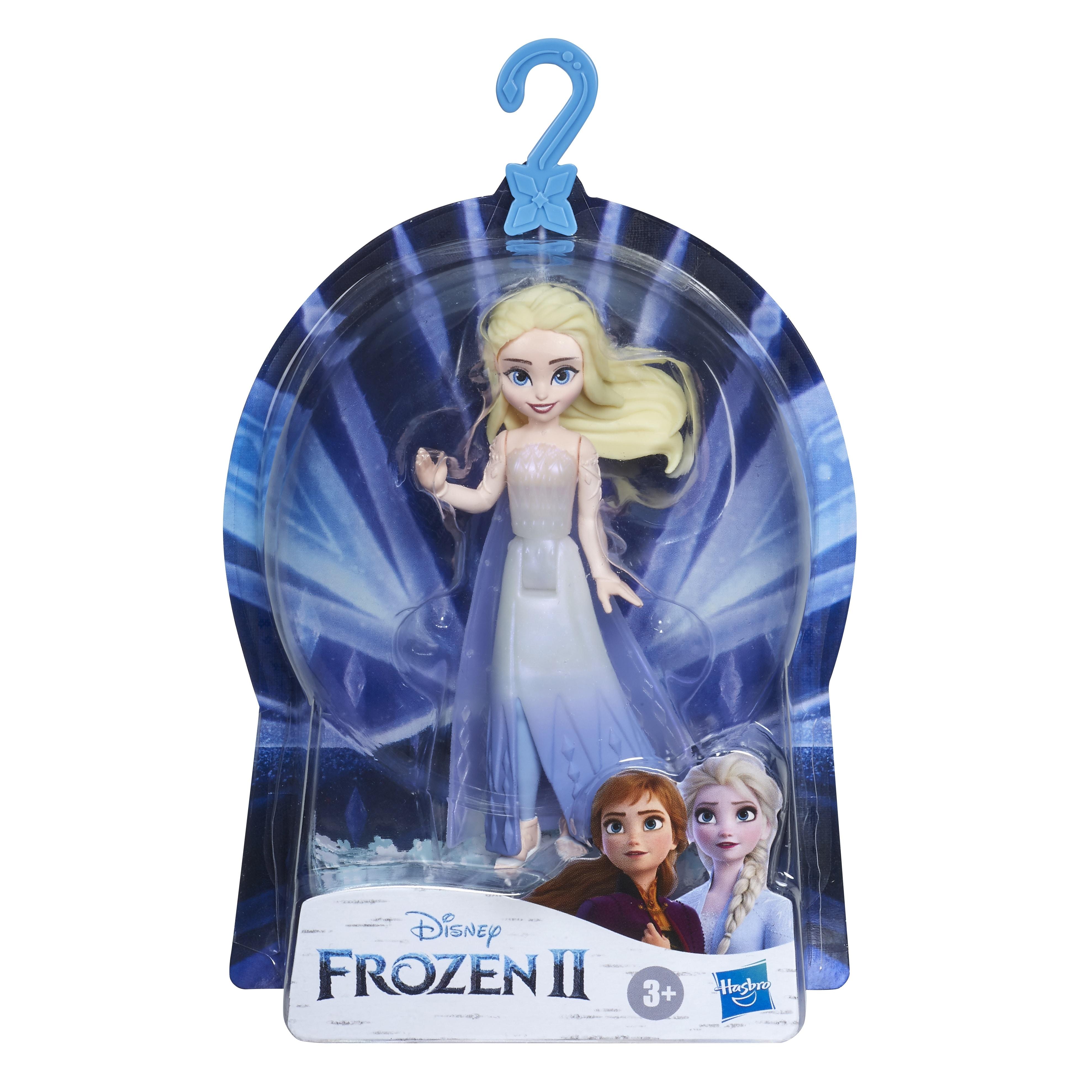 E8687 FRZ Queen Elsa Small Doll IP