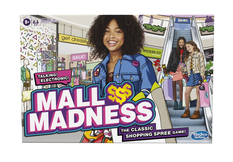 E9827 Mall Madness 2