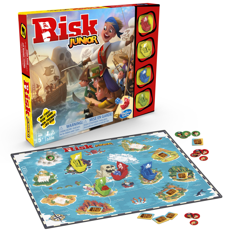 E6936 Risk Junior main