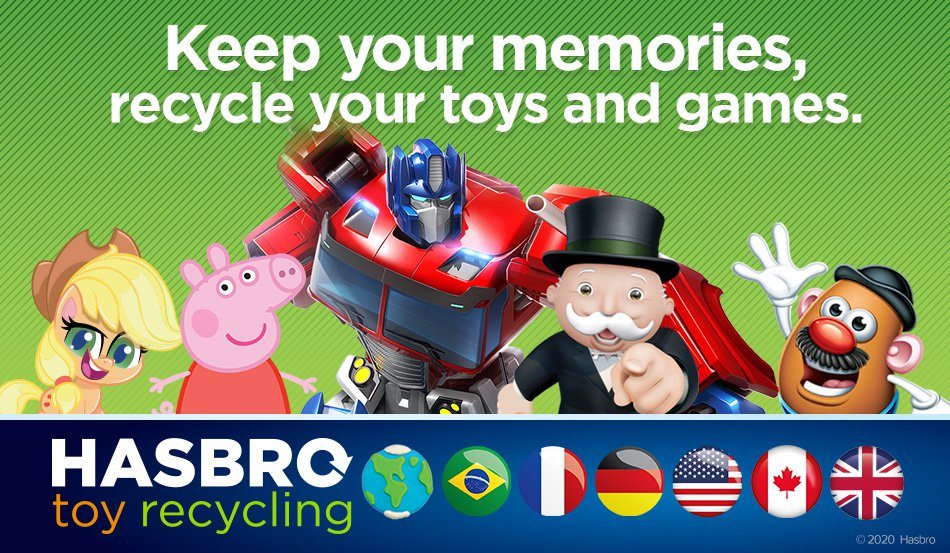 ToyRecycling
