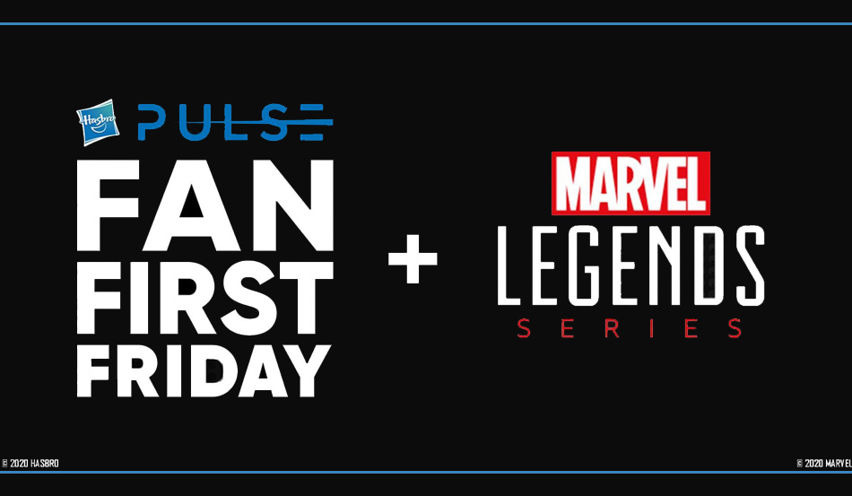 ICYMI: Hasbro Marvel team Livestream