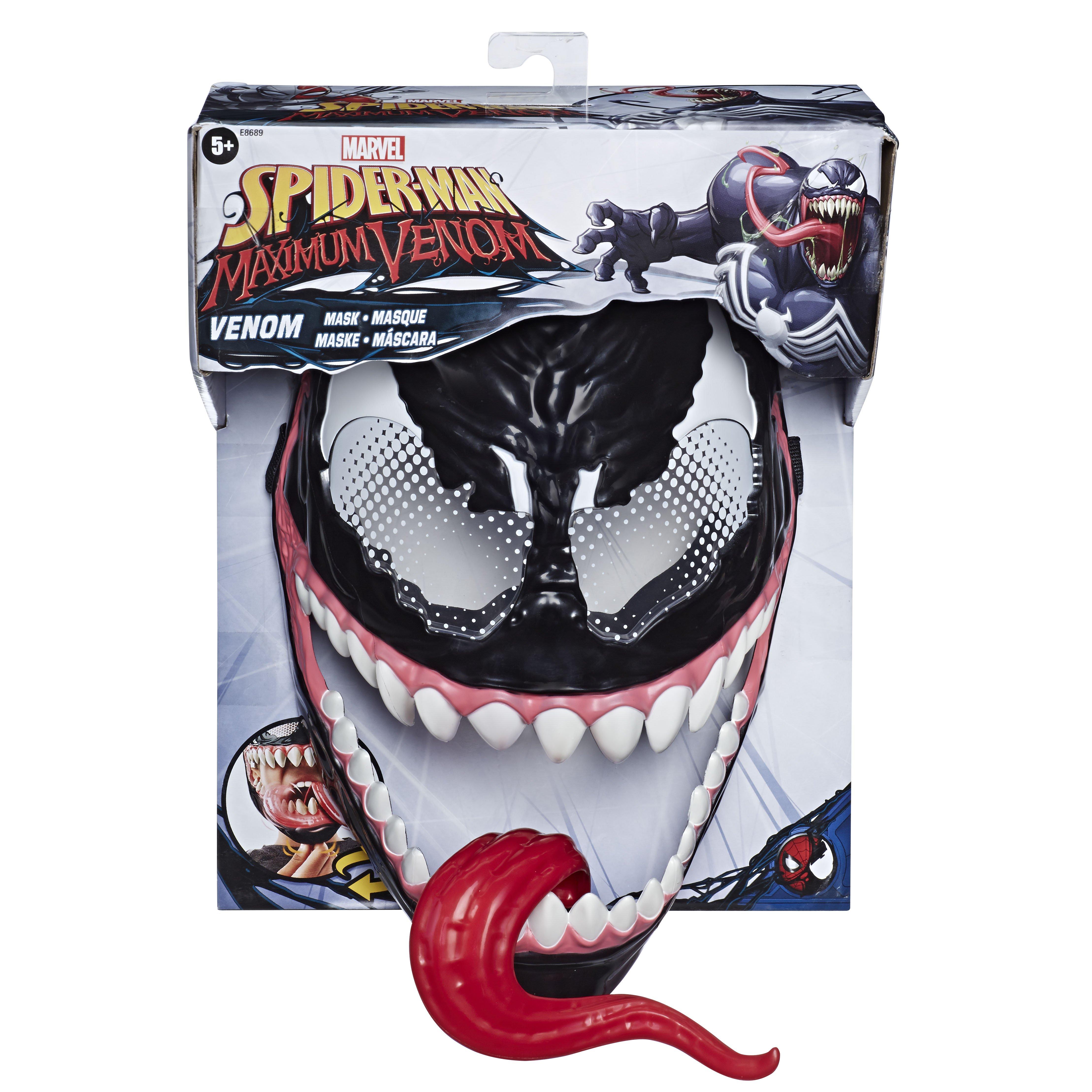E86895L00 Venom Mask pkg