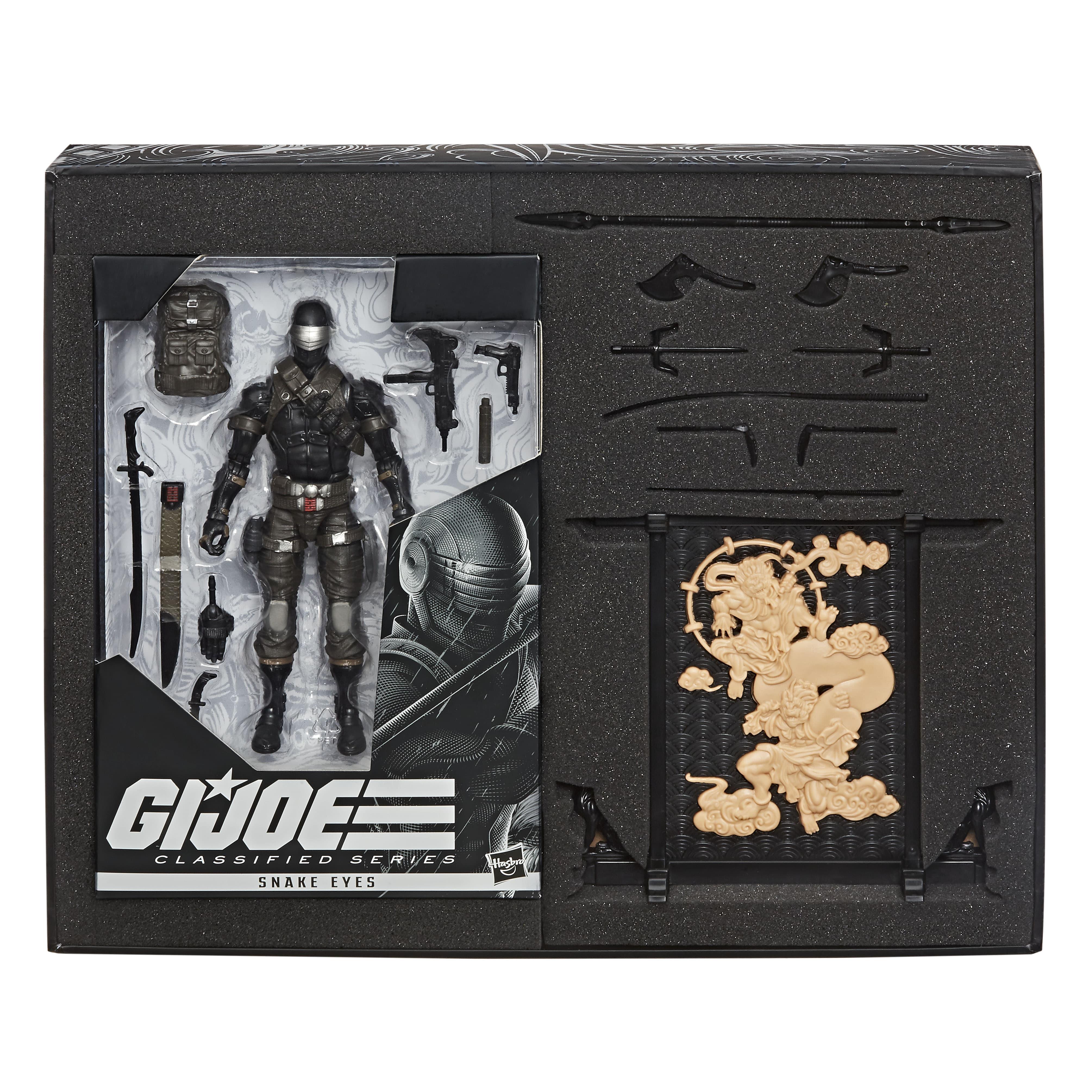 E7640 GIJ Snake Eyes Pulse Ex_IP