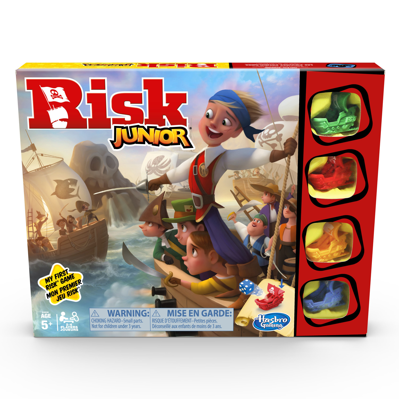 E6936 Risk Junior pkg
