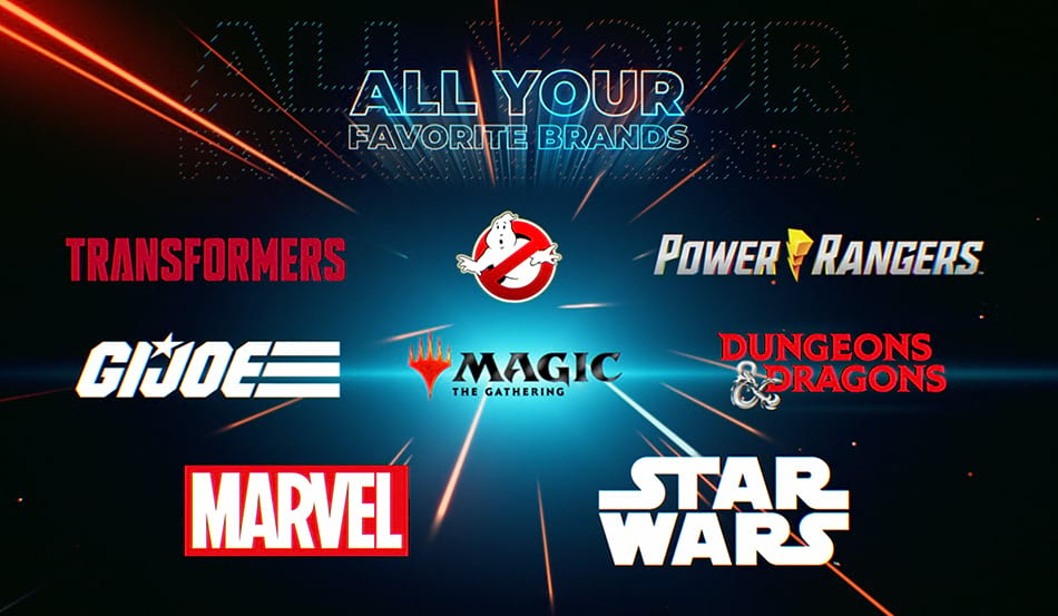 Hasbro PulseCon All-Star Lineup Revealed