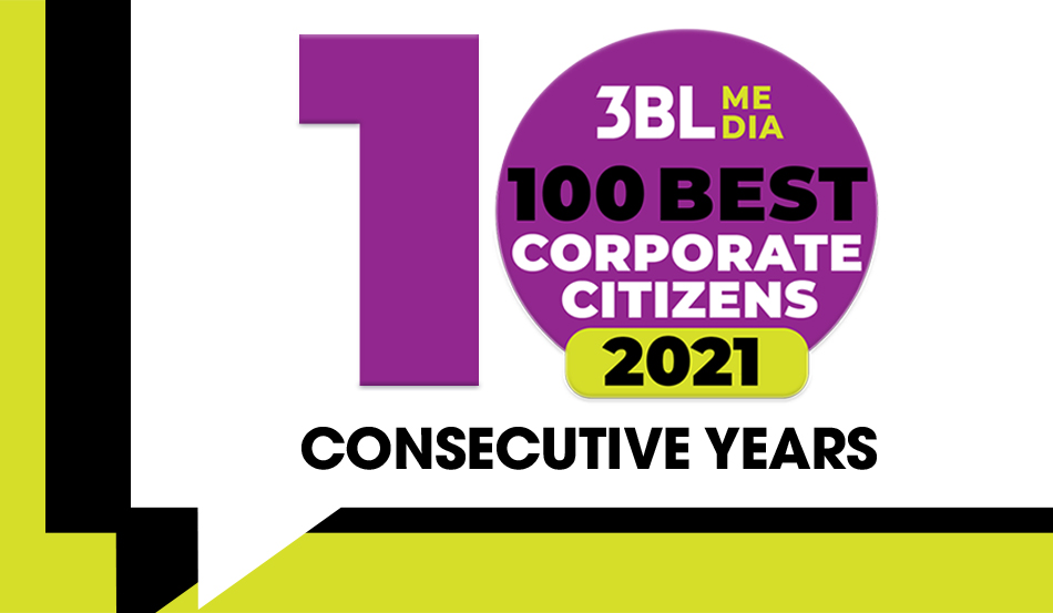 Hasbro Named to 100 Best Corporate Citizens List for 10th Consecutive Year