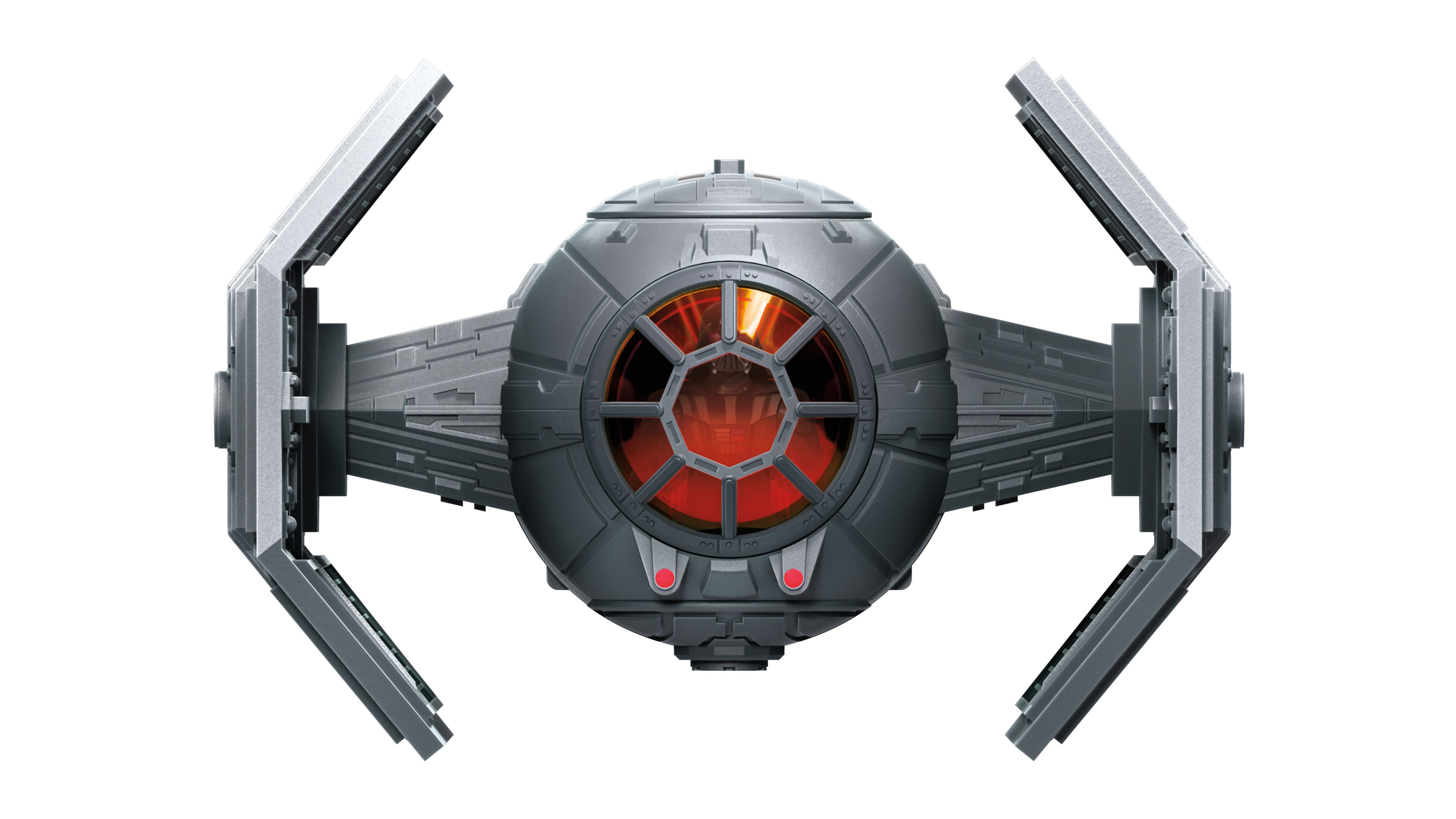 E9598 SW TieFighter
