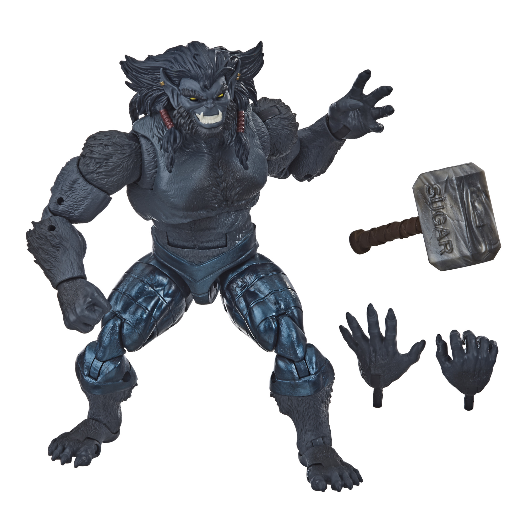 E91745L00 Marvel XMen Dark Beast main