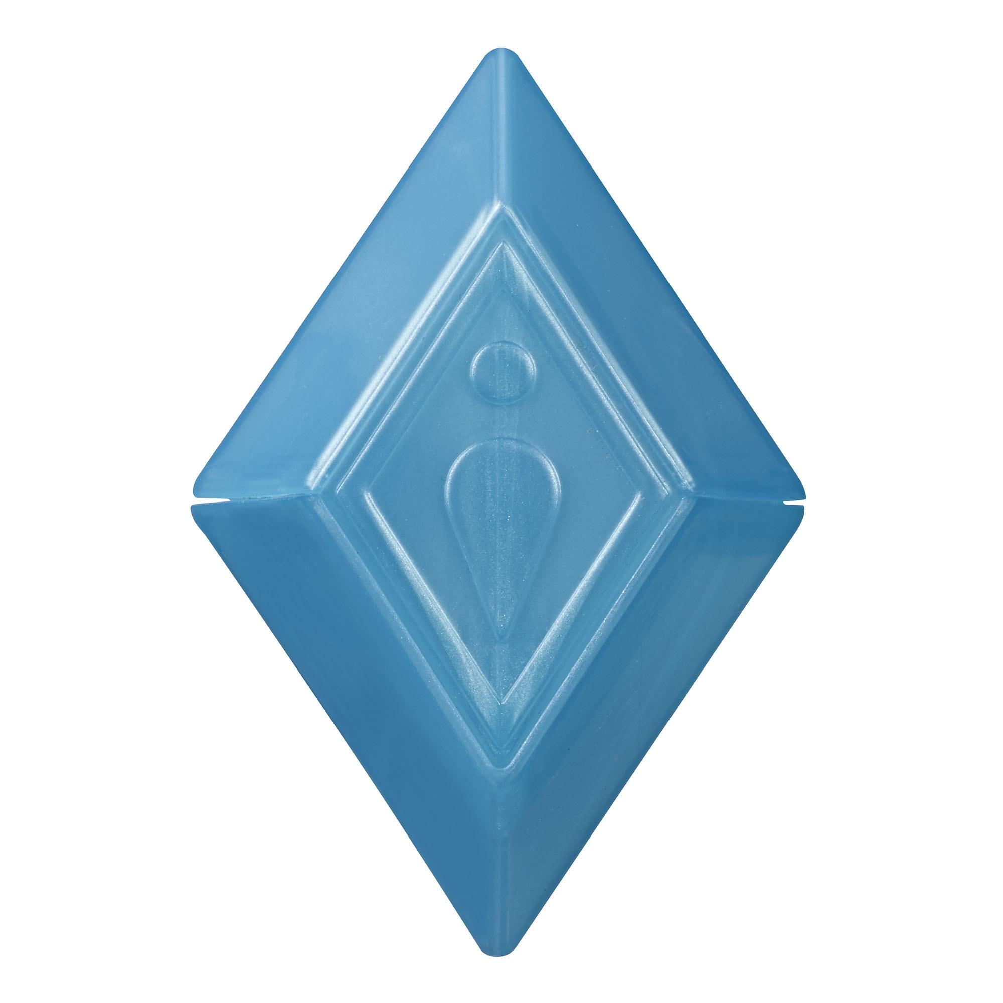 E7276 FRZ Pop Adventures Series 2 Blind Bags OOP Light Blue Diamond