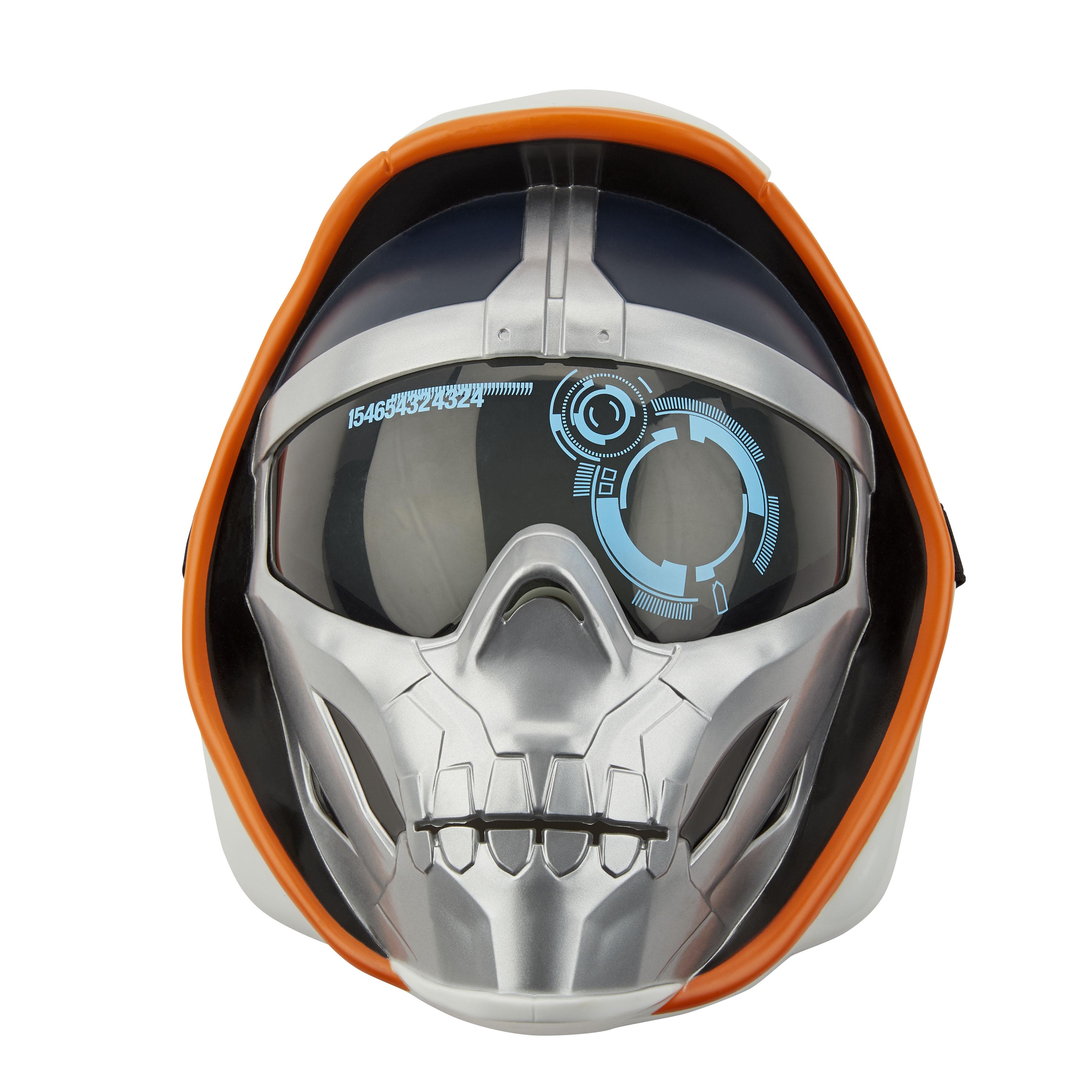 E9110 BlackWidow TASKMASTER Mask