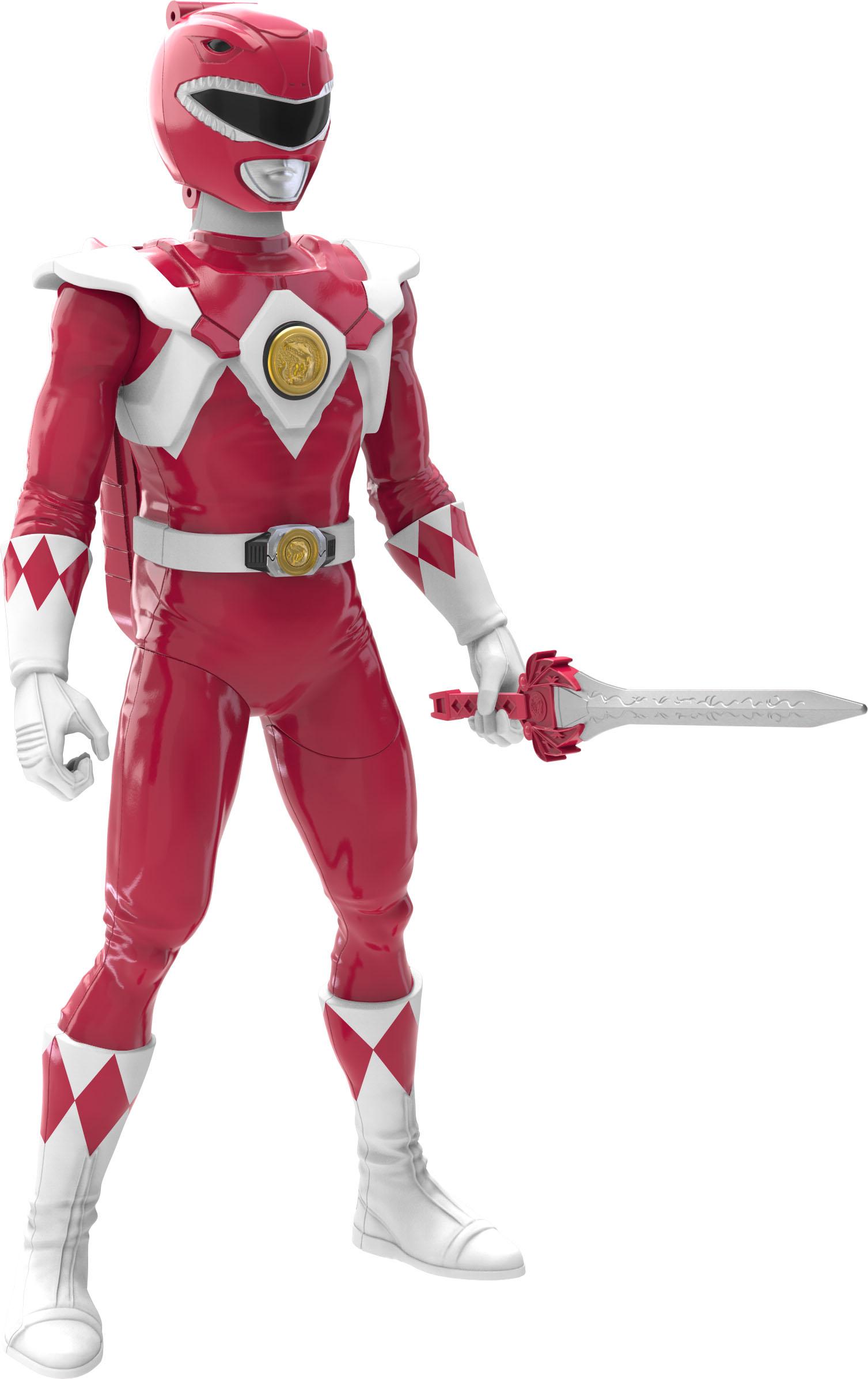 E7791 MMPR Red Ranger_OOP