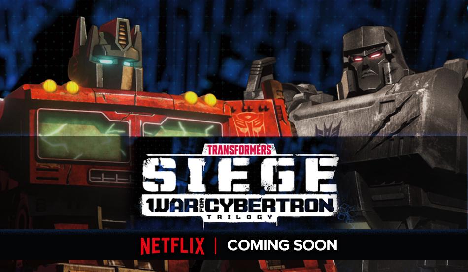 Siege Transformers
