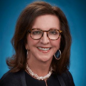 Linda Zecher