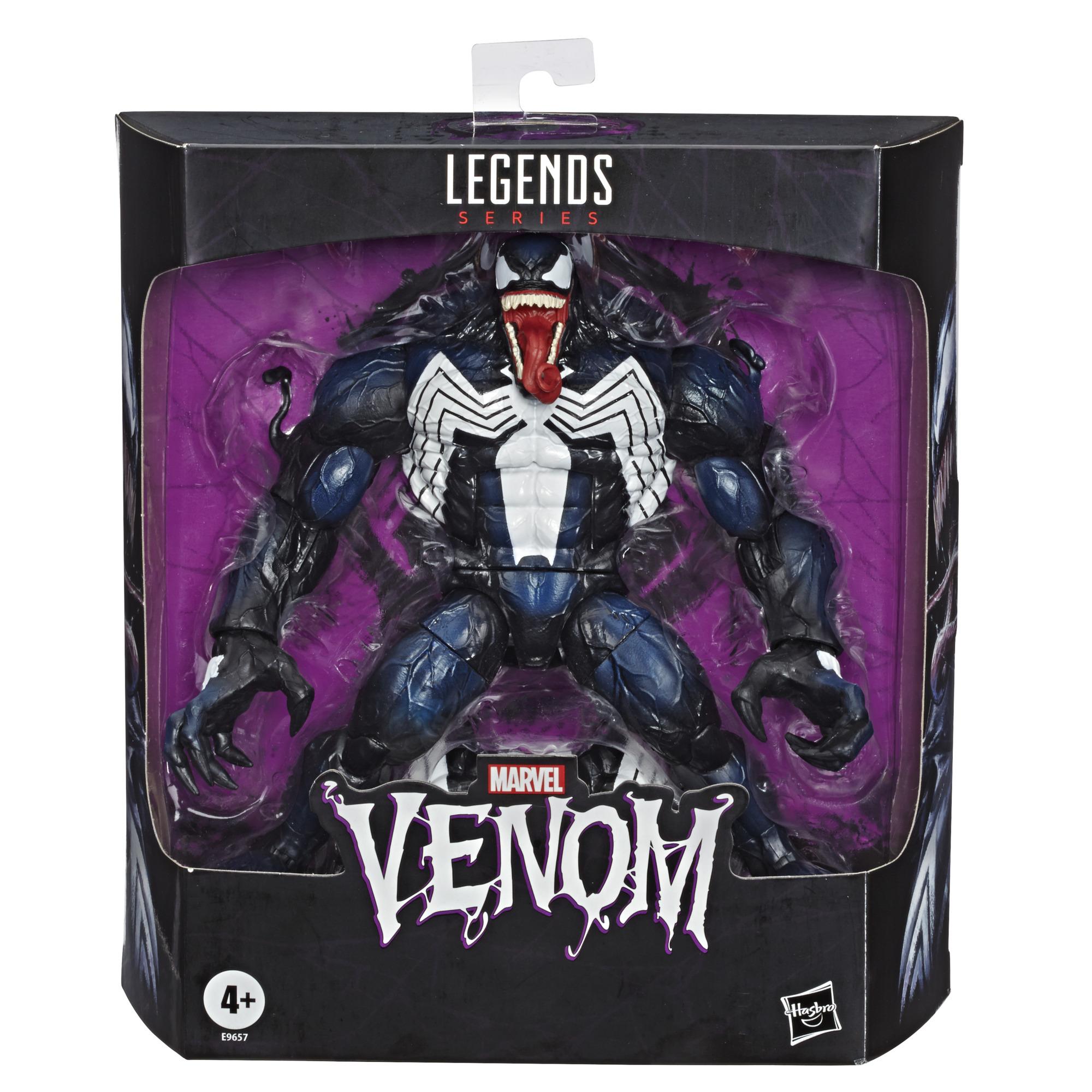 E96575L00 Venom Legends series pkg