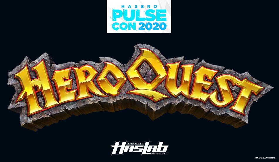 Hasbro Brings Back HeroQuest, Iconic Role-Playing Game