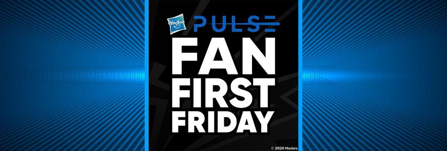 Paulse Fan First