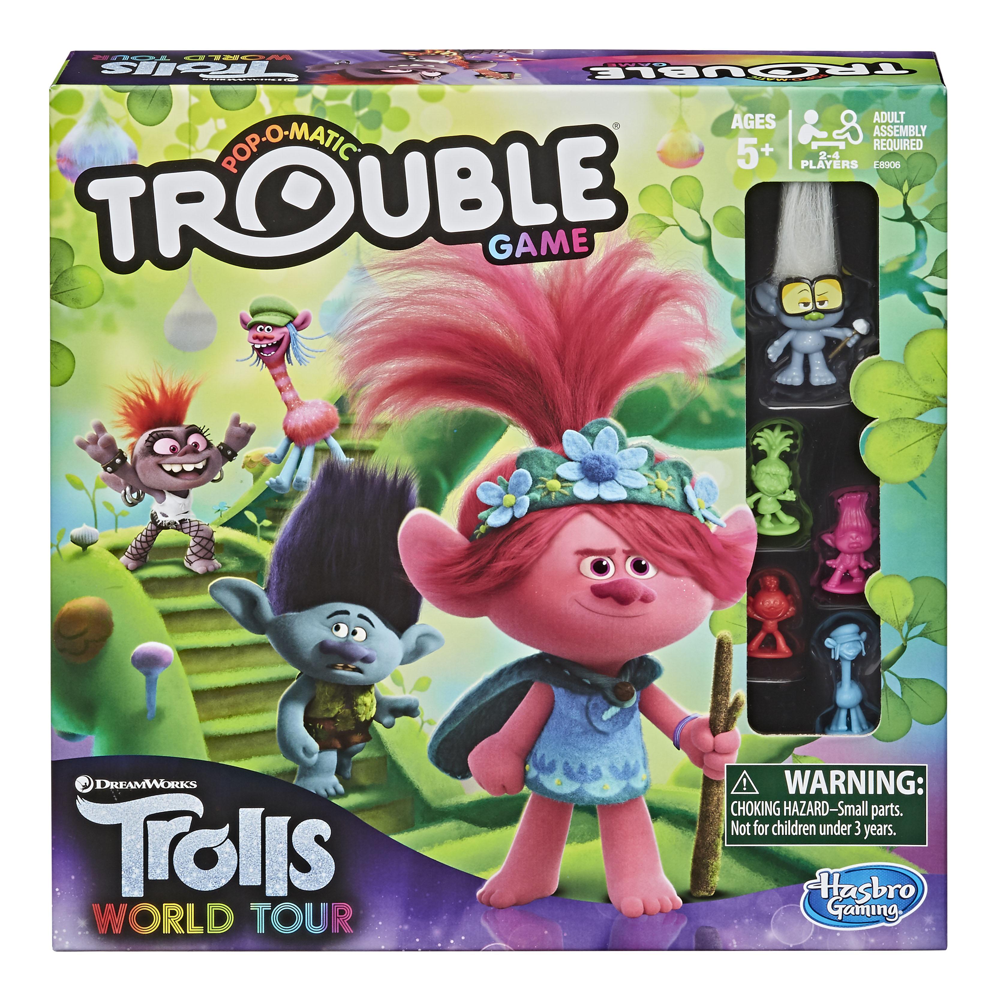 E8906 Trolls Trouble pkg