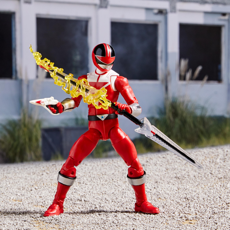 E8657 LC Red Ranger_OOP