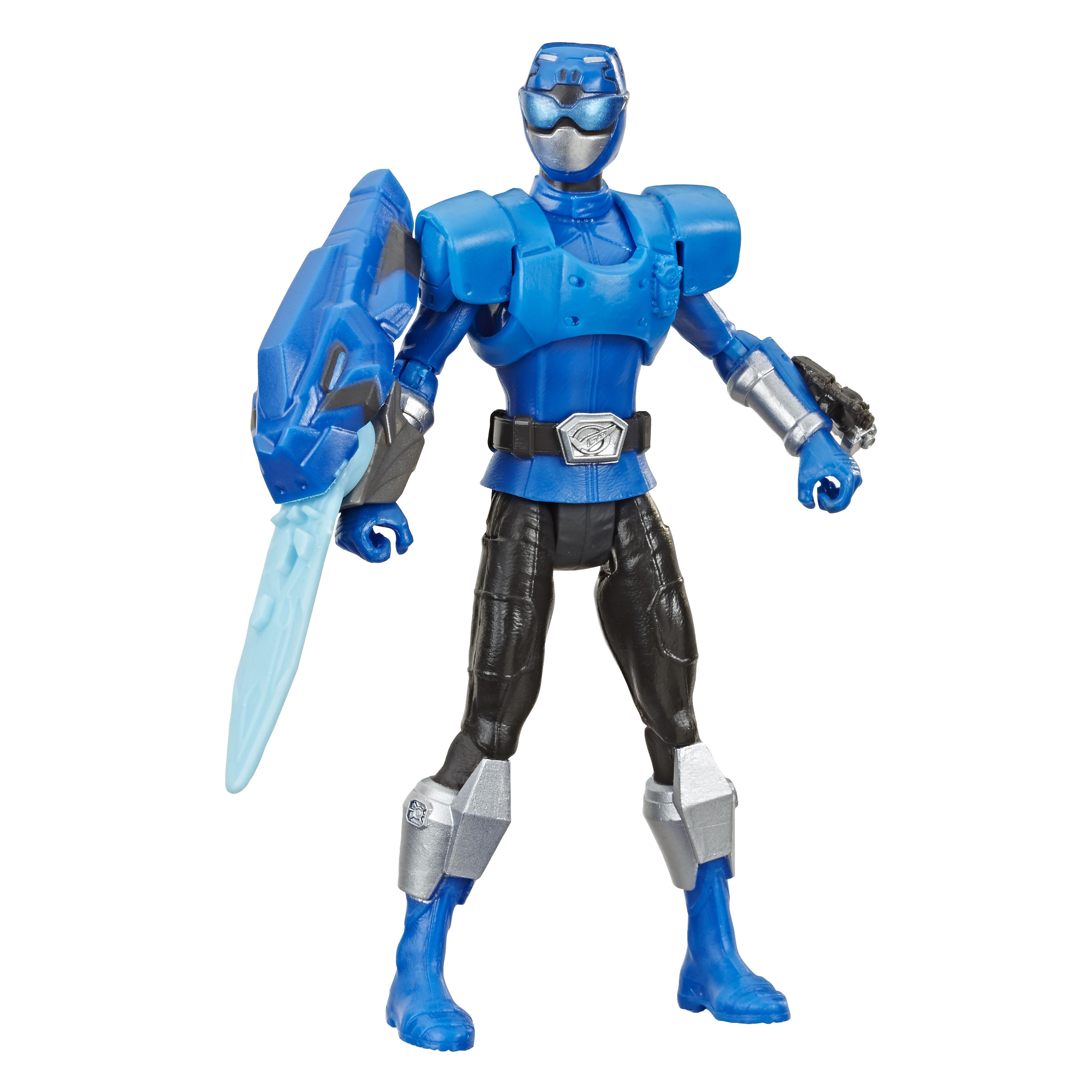 E7828 6in Basic Figures Blue Ranger_OOP