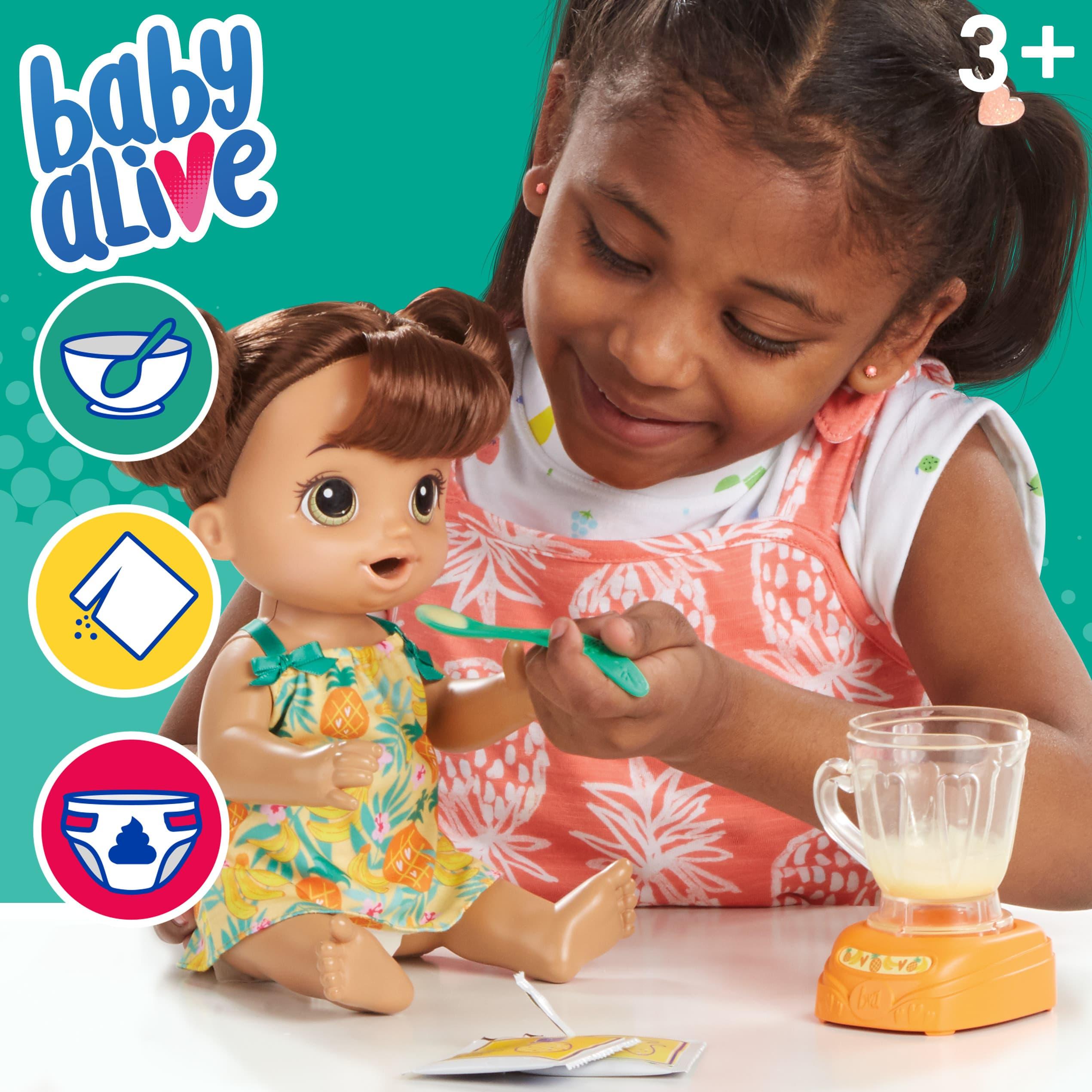 E6944 BABY ALIVE MAGICAL MIXER Lifestyle