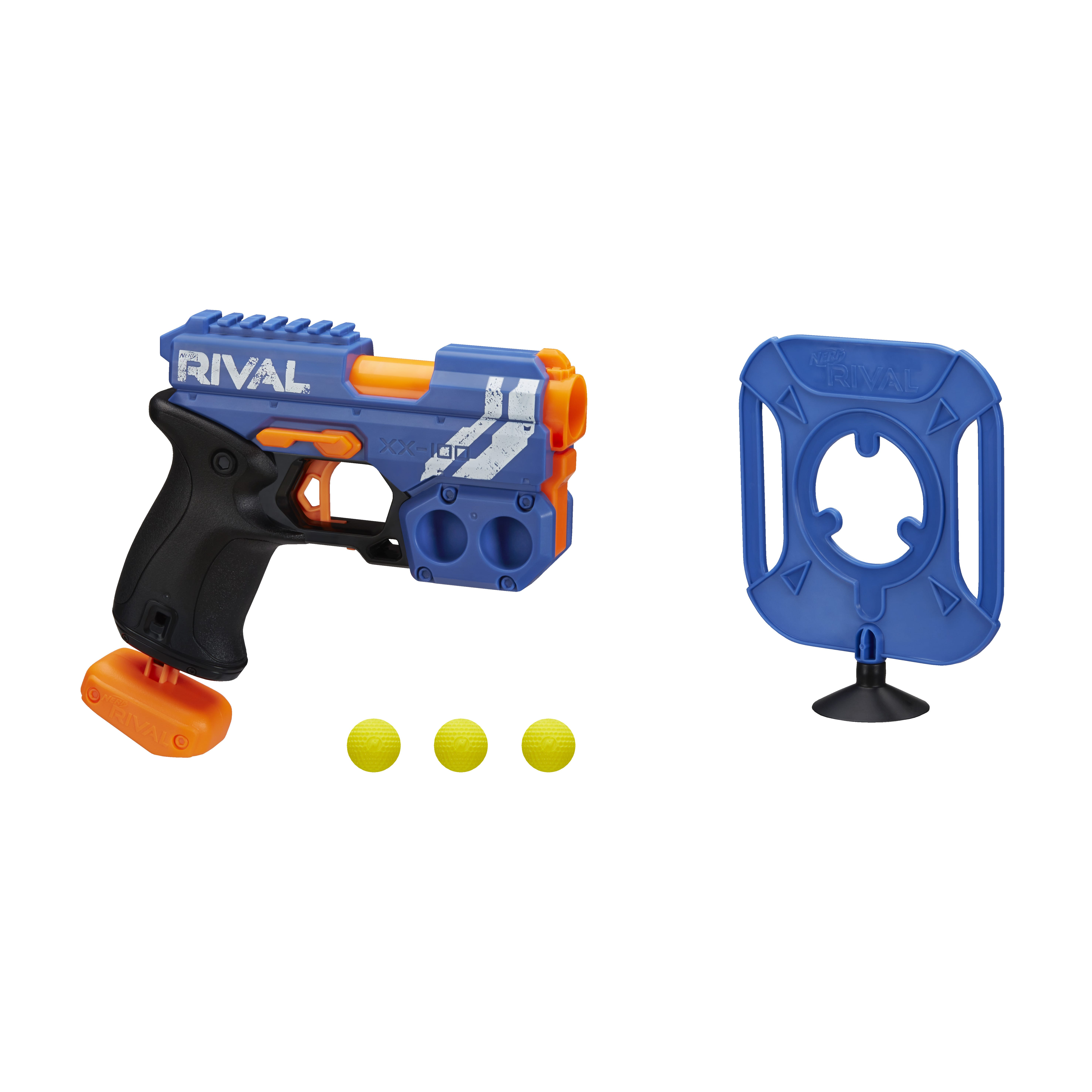 E6980 NERF RIVAL KNOCKOUT Targeting Set