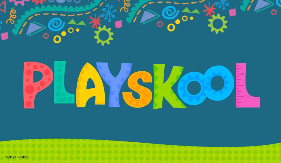 PlayMonster Expands Partnership with Hasbro to Include Playskool