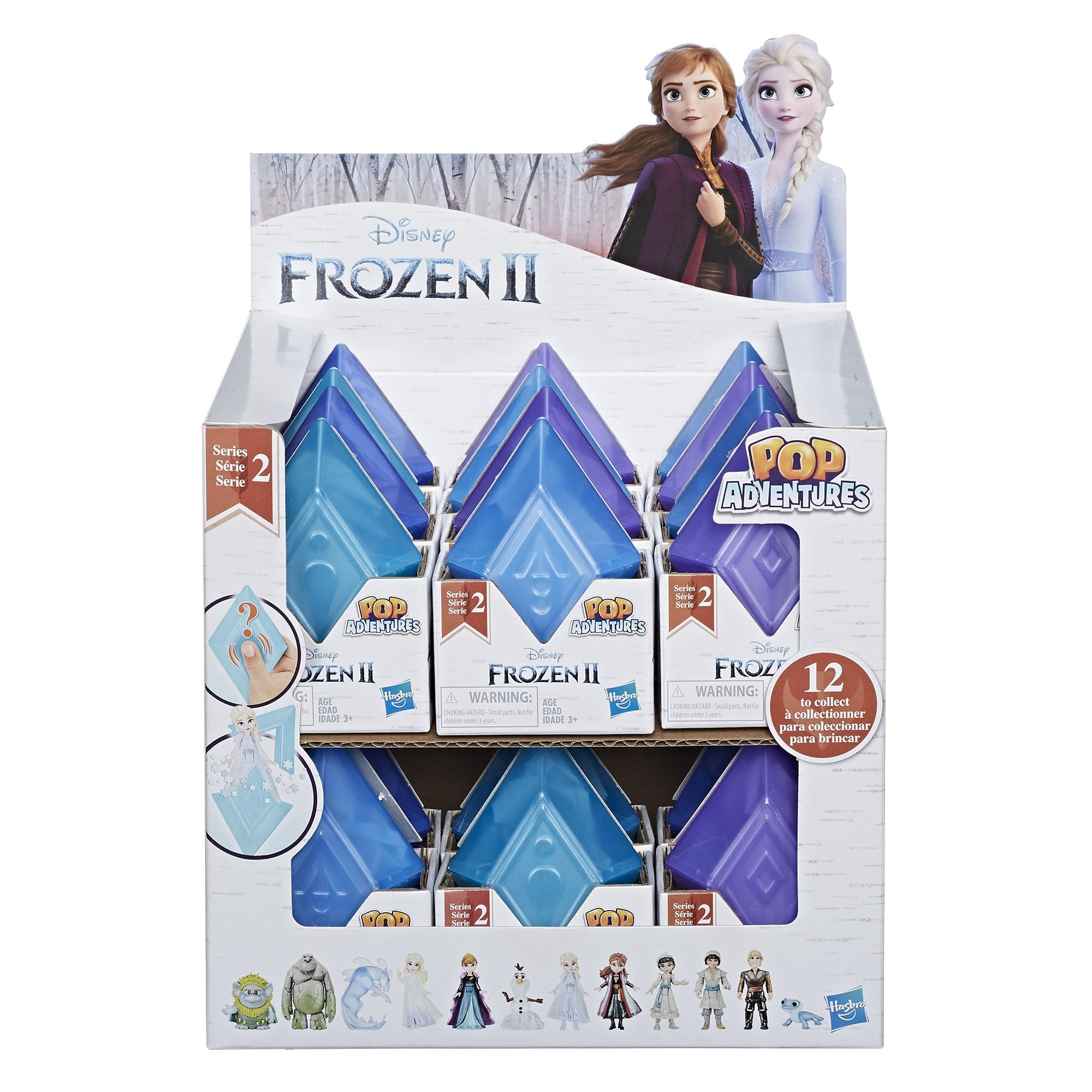 E7276 FRZ Pop Adventures Series 2 Blind Bags IP 2