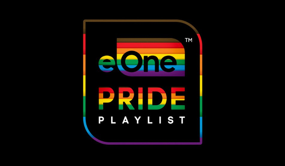 Celebrate Pride Month with eOne Music's Pride Playlist