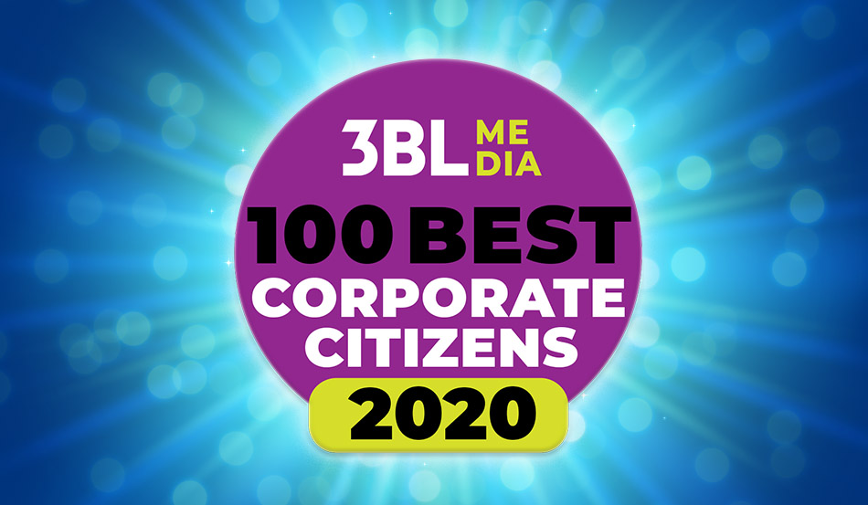 Hasbro Named to 100 Best Corporate Citizens of 2020