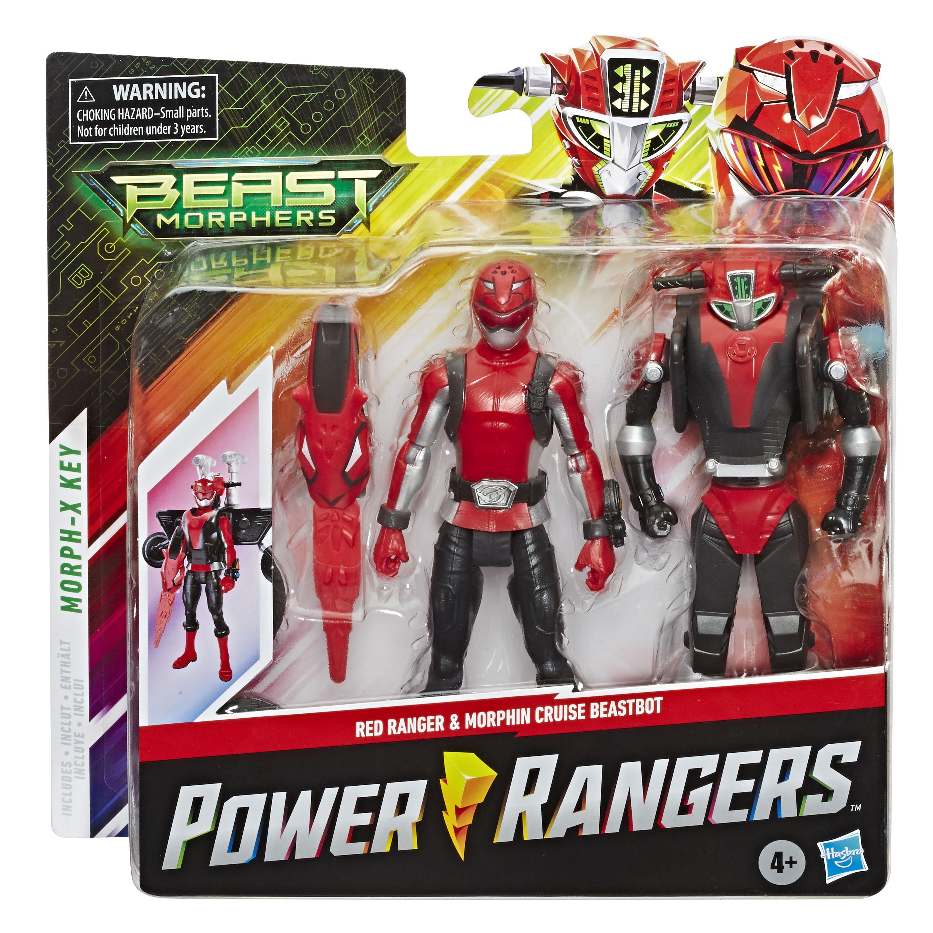 E73245 6in Beastbot 2-pack Red Ranger_IP