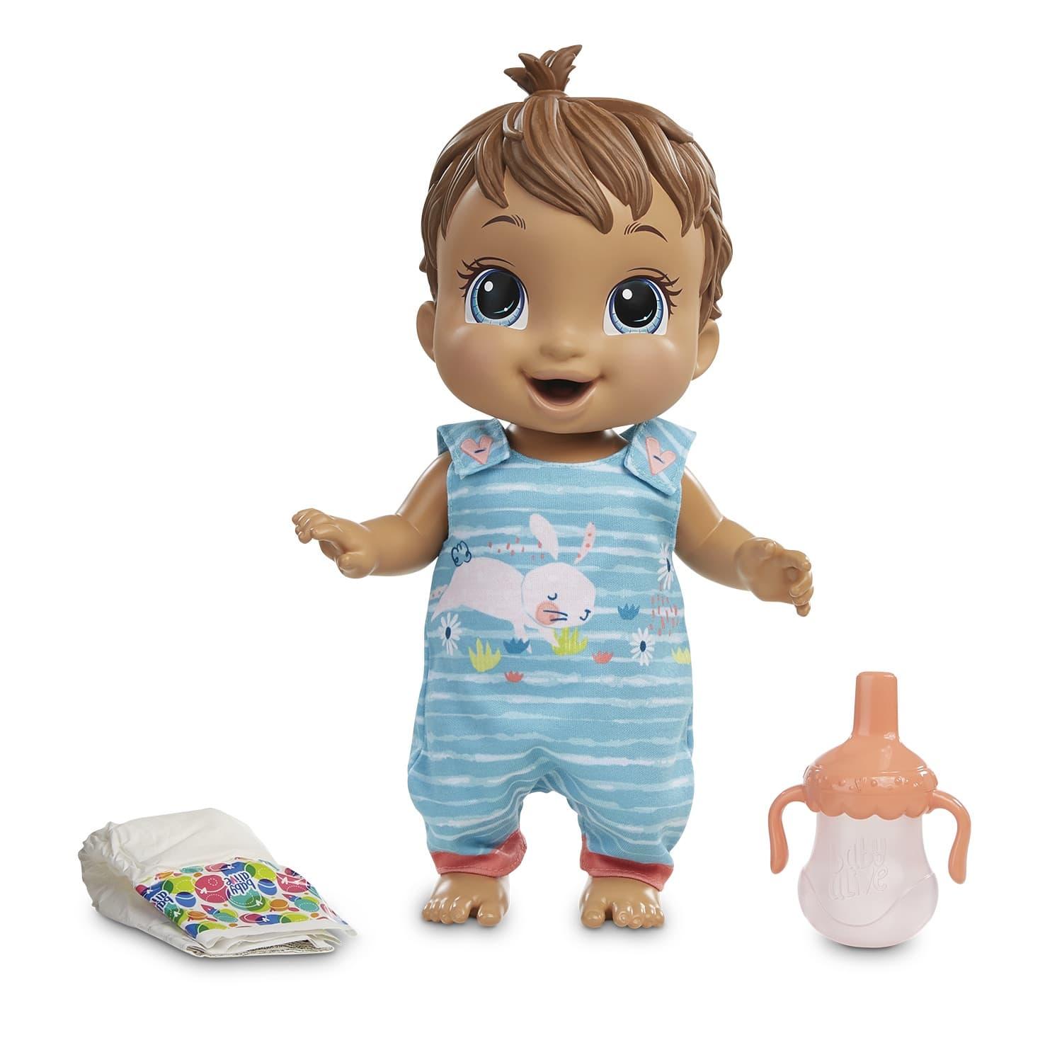E9426 BABY ALIVE BABY GOTTA BOUNCE 2