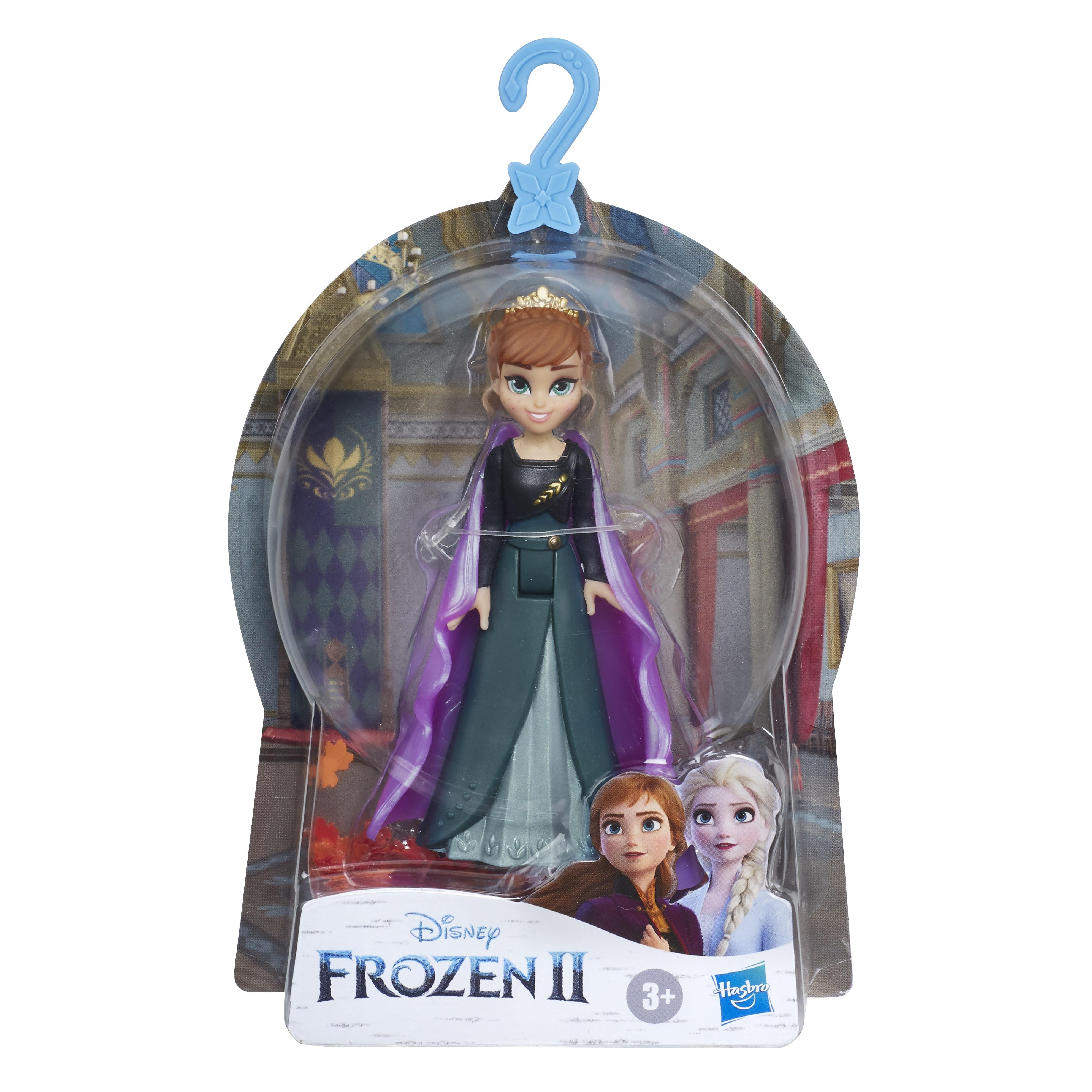 E8681 FRZ Queen Anna Small Doll IP