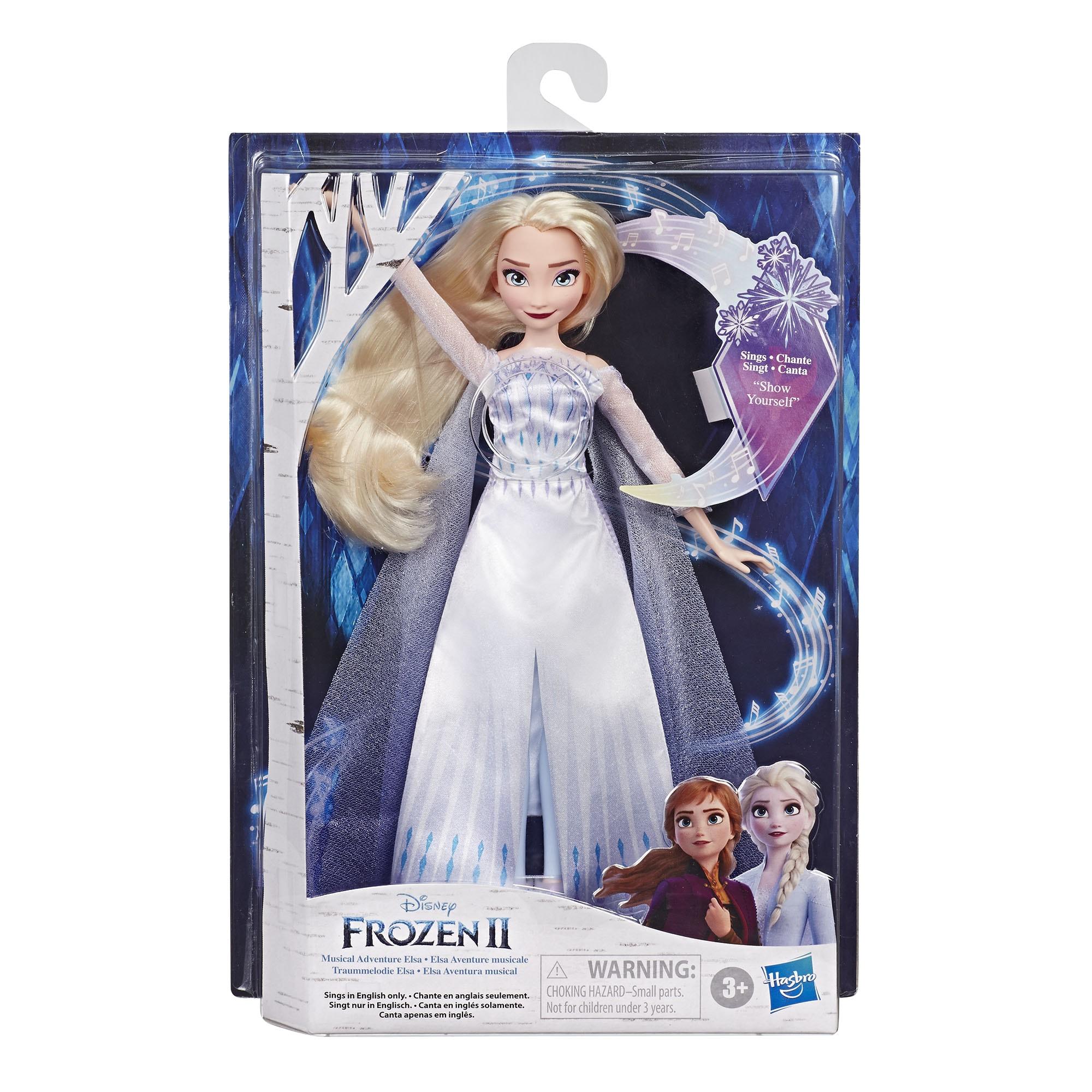 E8880 FRZ Elsa Sings IP