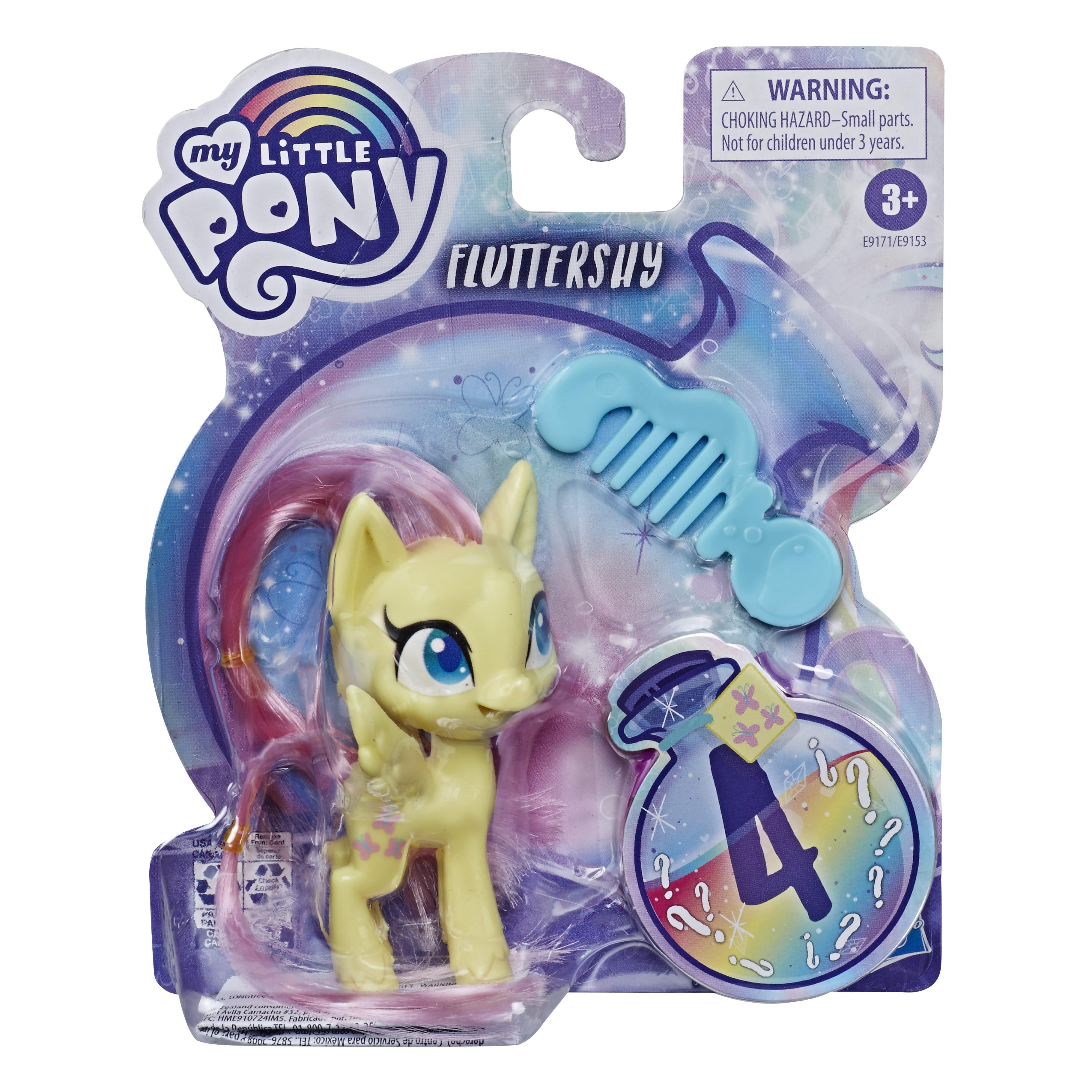 E9153 MLP Potion Ponies Fluttershy IP